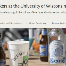 Nondrinkers on Campus