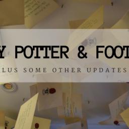 Harry Potter & Football