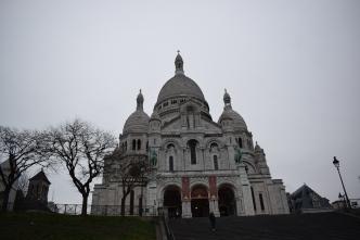 Basilica of Sacre Couer