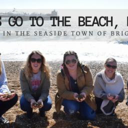 Let's go to the Beach, Beach