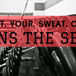 Get your sweat on, sans the SERF